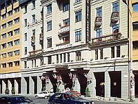 Hotel Hungaria City Center Budapest - Best Western Grand Hotel Hungaria Budapest